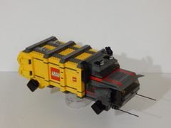 Space truck