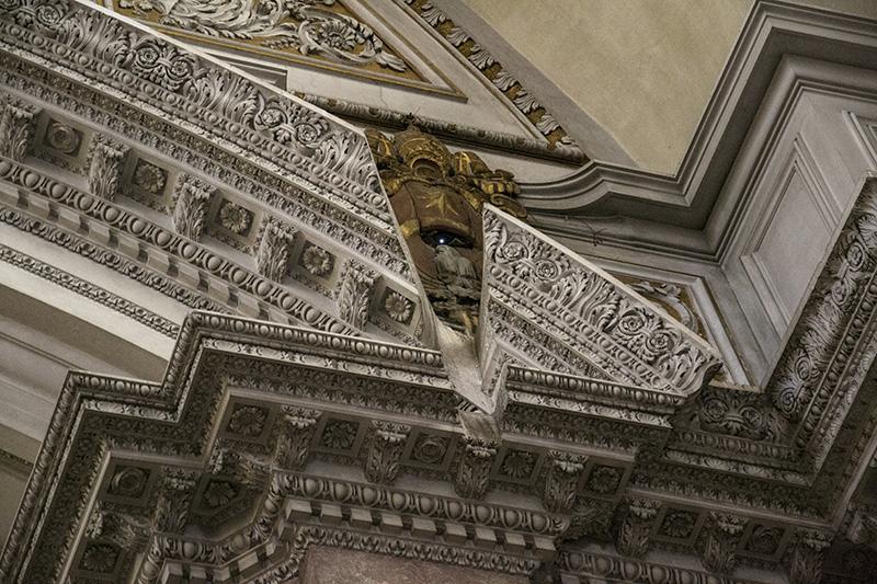 Meridiana Santa Maria degli Angeli Roma