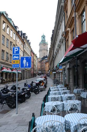 GamlaStan, Stockholm