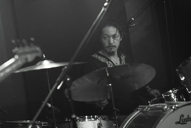 ROUGH JUSTICE live at 獅子王, Tokyo, 03 Nov 2015. 144