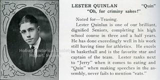 2015-11-3. Quinlan, Lester 1922