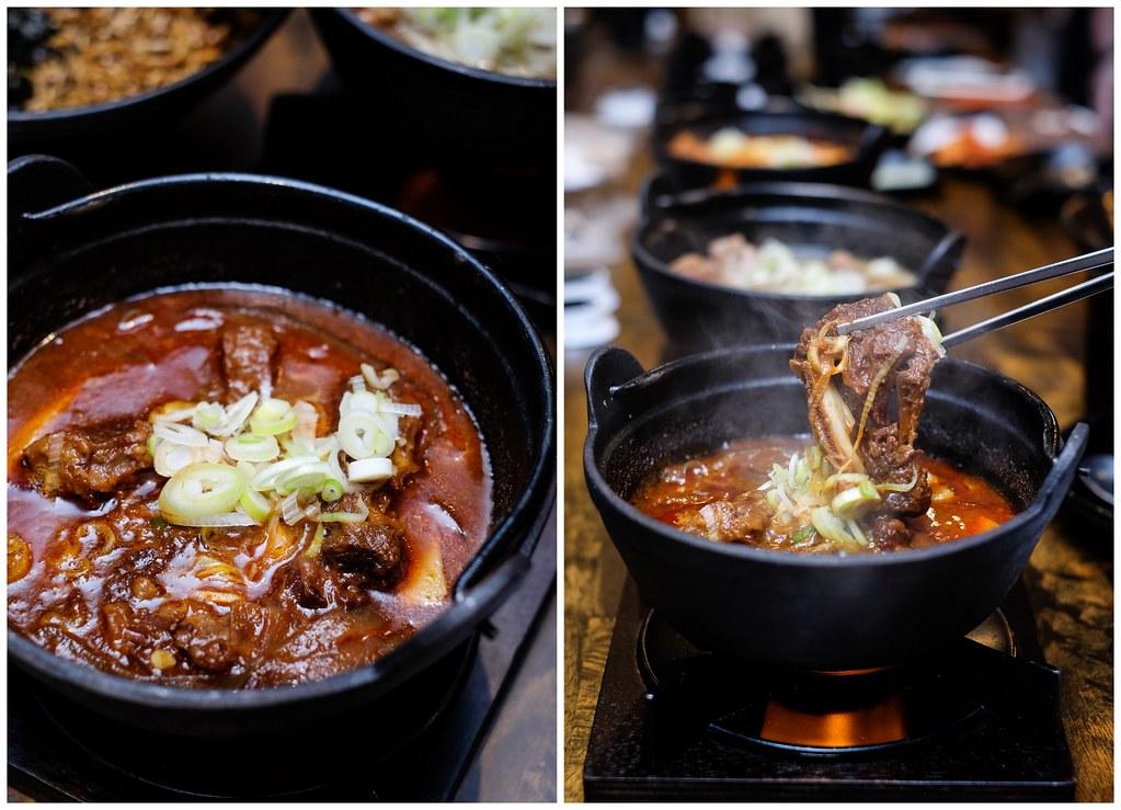 麻子炖牛肉