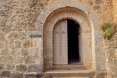 La Couvertoirade, Causse du Larzac