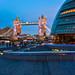 London Bridge II by denismartinb