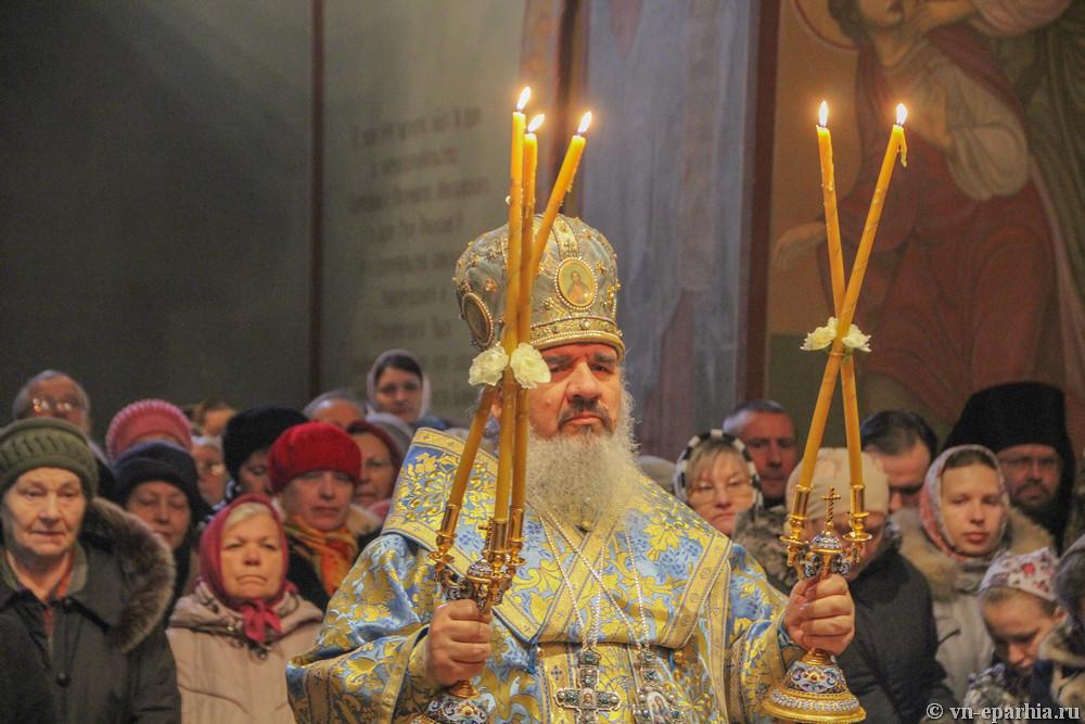 Сайт новгородской епархии великий новгород
