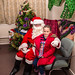 Father Christmas Culcheth Methodist Church