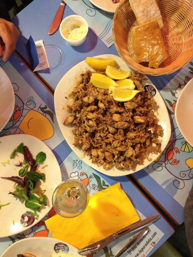 Barcelona food 10