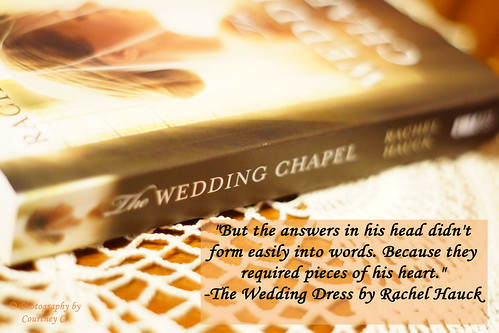 The Wedding Dress Quote