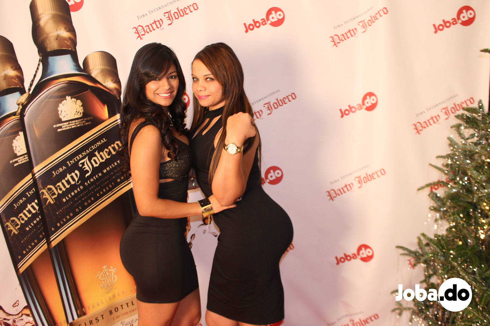 Party Jobero New York 2015 Parte 3