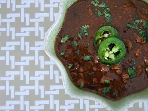 Green Venison Chili 2