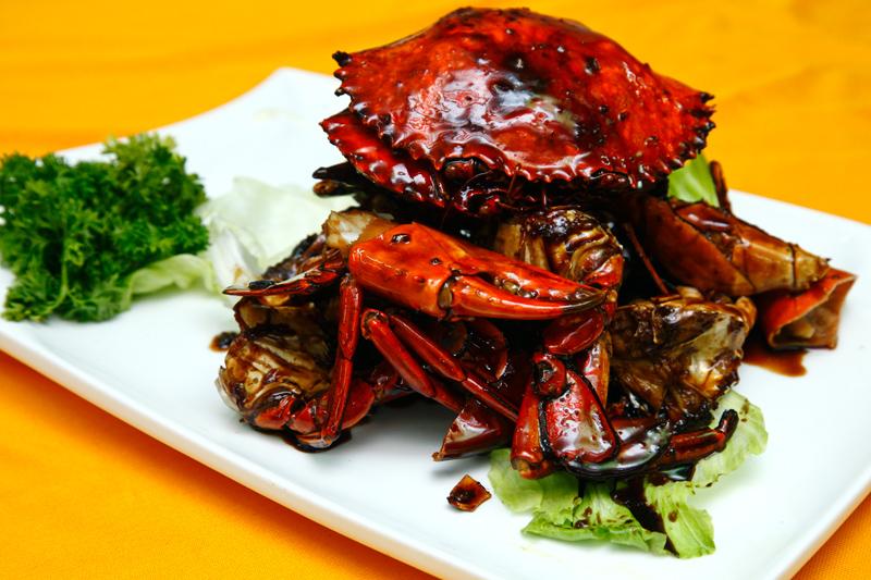Crab Sifu Marmite Crab Kepong Bukit Sri Bintang