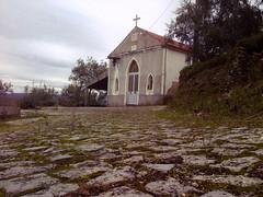 Frazumeira Church