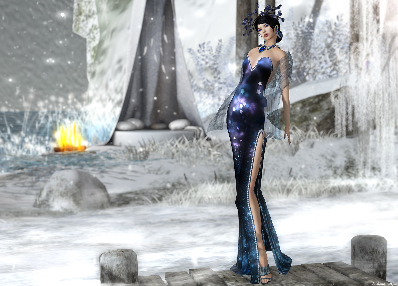 Styles of Danielle - Seren (Dec Group Gift)