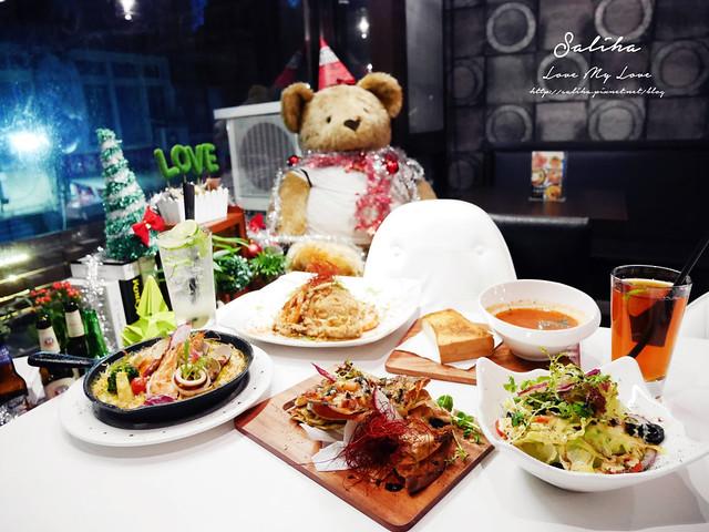 台北聖誕大餐約會餐廳氣氛好推薦