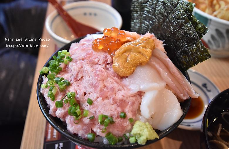 日本沖繩美食北海道魚萬09