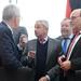 Achim Barchmann im Gespräch mit Mario Monti