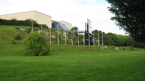 Memorial Museum i Caen (29)