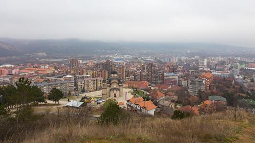 mitrovica kosovo kosovska косовска митровица