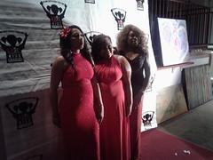 Three beauties!