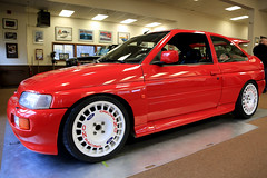 Ford Escort RS Cosworth 1994 1