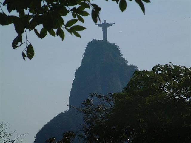 Brasilien: Christo Redentor