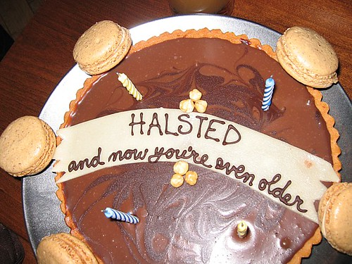 Birthday Cake Images And Msg : tmbg cake Flickr - Photo Sharing!
