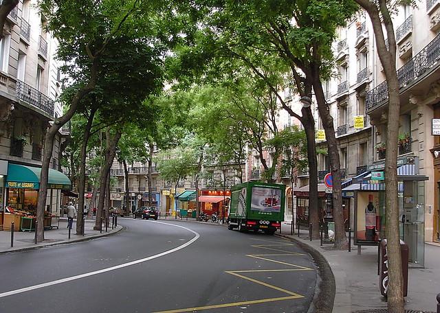 Hotel Adonis Sacre Coeur Paris