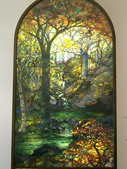 The Water Brook Window