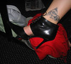 heel and tattoo cindy has a