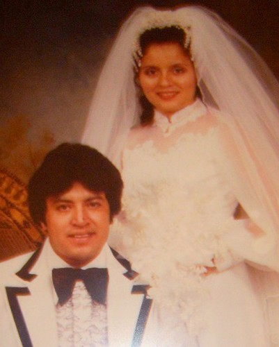 Tío Johnny and Tía Susana