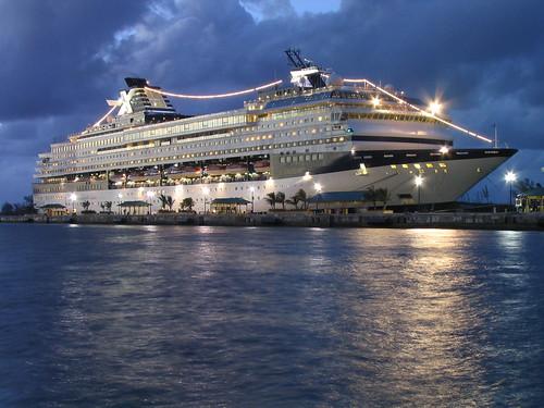 longexposure cruise blue celebrity water night clouds century 1025fav port harbor boat interestingness ship dusk cruiseship bahamas nassau thebahamas celebritycentury interestingness60 i500 explore24jan07
