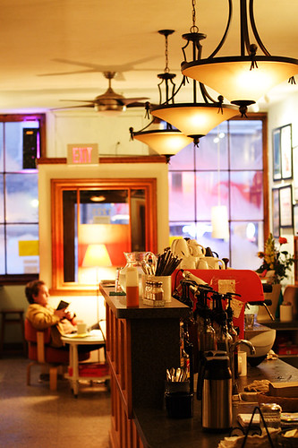 MadCity: Indie Cafe