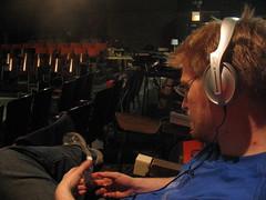 Sun, 2005-05-08 14:51 - Dave DaVinci Saves the Podcast