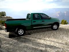 automobile(1.0), automotive exterior(1.0), pickup truck(1.0), vehicle(1.0), truck(1.0), chevrolet silverado(1.0), bumper(1.0), land vehicle(1.0),