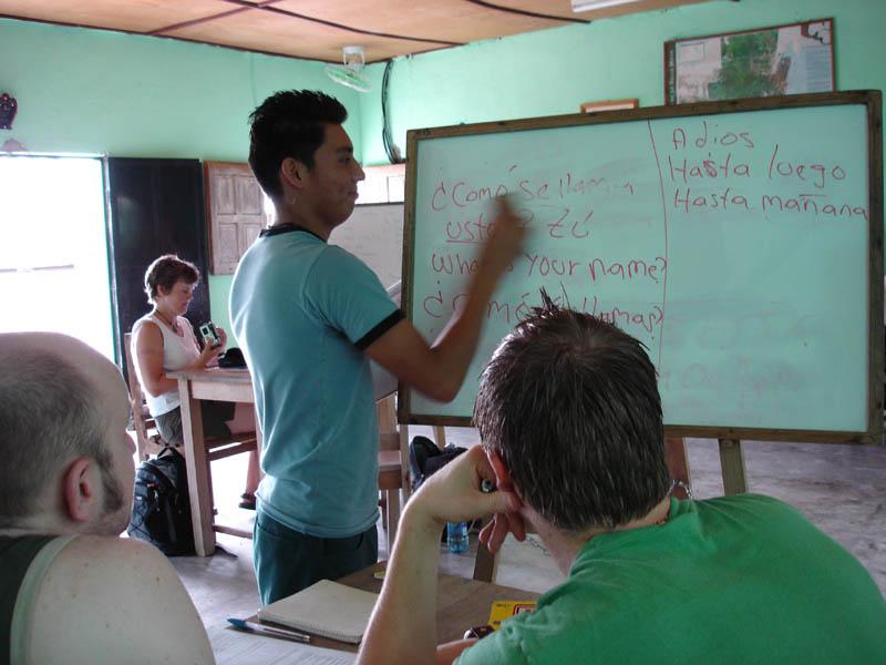 5 reasons the spanish language is easier than english