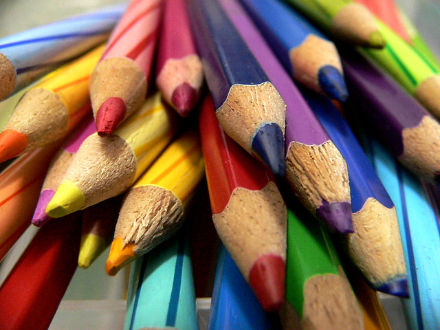 color your life with colors