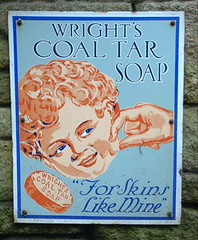 Wrights Coal Tar Soap