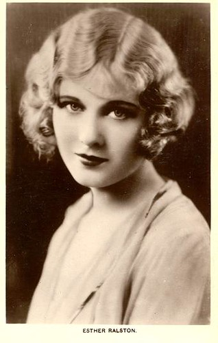 Esther Ralston actress