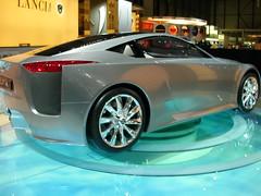 automobile(1.0), automotive exterior(1.0), wheel(1.0), vehicle(1.0), lexus lfa(1.0), performance car(1.0), automotive design(1.0), lexus(1.0), auto show(1.0), bumper(1.0), concept car(1.0), land vehicle(1.0), luxury vehicle(1.0), coupã©(1.0), supercar(1.0), sports car(1.0),