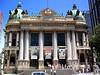 fotos do Teatro Municipal - Rio de Janeiro - Theatro Municipal