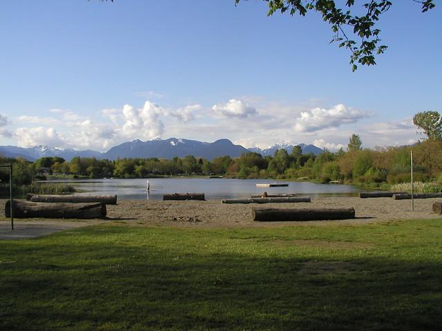 Trout Lake