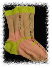 yadigar örgü çoraplar
