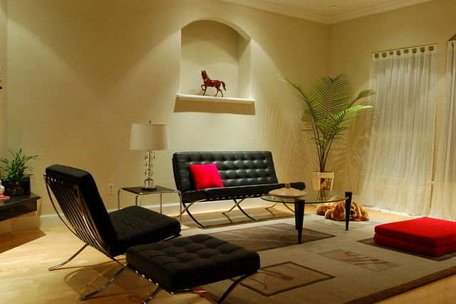 living room by manoj mp