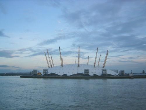 The Millennium Dome (2491)