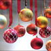 christmas globes by Sabinche
