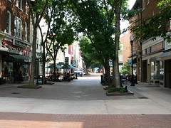 Winchester Downtown Mall