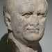 Portrait Head of Vespasian Found in the Tiber River 1st century CE