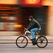 panning bike on king by wvs