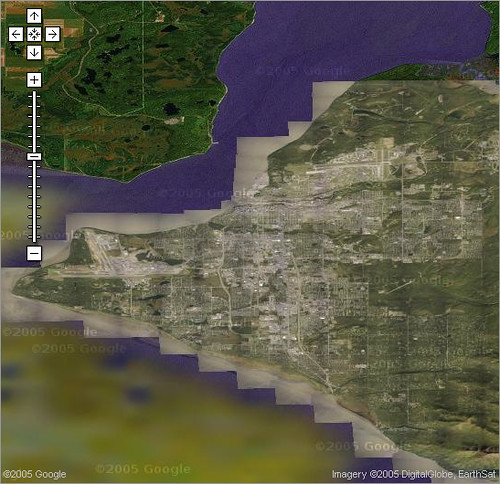 Anchorage Apartment Finder: Overview: Anchorage, Alaska