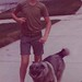 a jeffy and his dog 1975
